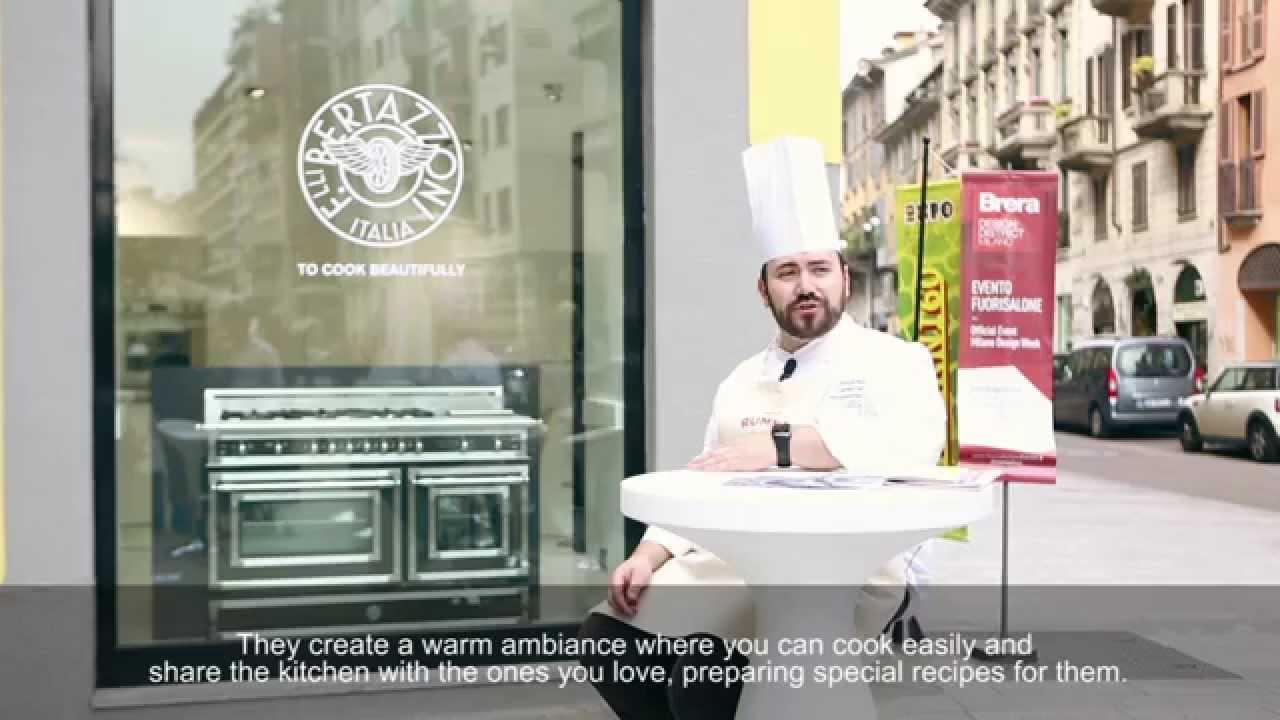 Bertazzoni - Videos