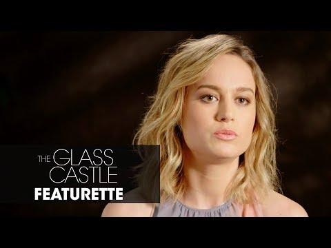 The Glass Castle (Featurette)