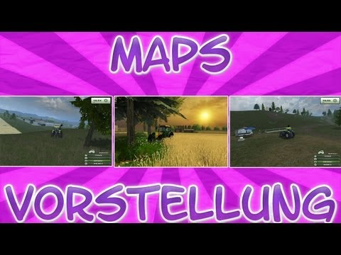 MIG Map MadeinGermany Celle Region v0.88.9 Beta