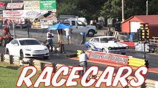 Video Tesla P100D vs The Baddest Racecars MP3, 3GP, MP4, WEBM, AVI, FLV Juli 2019