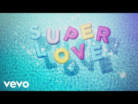 Superlove (Lyric video)