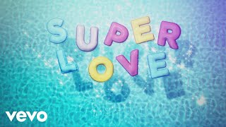 Tinashe Superlove (Lyric Video) music videos 2016