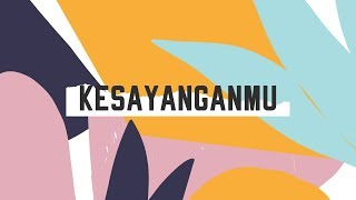 JPCC Worship Kids - Kesayangan-Mu (Official Lyrics Video)