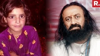 Video Sri Sri Ravishankar Reacts On Kathua Incident | Kathua Case MP3, 3GP, MP4, WEBM, AVI, FLV April 2018