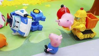 Ура-ура! Любимые игрушки Робокар полли и Свинка Пеппа теперь в новом сборнике мультиков для детей! Сегодня у нас в гостях целая семья свинкипеппи и #машинки, любители гонок и скоростей. Смотрим новое #видео для детей и учимся вместе с любимыми героями!Все #новинки канала Приключения Игрушек смотрите здесь https://www.youtube.com/channel/UCDZDmXlVV8wjuRSksAoFrNQ/videosСмотрите видео с игрушками для детей на нашем канале  #Приключения Игрушек, подписывайтесь что бы не пропустить новые #мультфильмы https://www.youtube.com/channel/UCDZDmXlVV8wjuRSksAoFrNQ?sub_confirmation=1____________________________________________Спасибо что Вы с нами!!!Ваши Приключения Игрушек.-------------------------------------------
