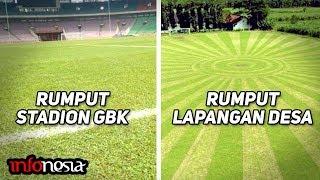 Video No.1 GA NYANGKA! 4 Lapangan Desa di Indonesia Yang Rumputnya Mirip Lapangan Bola di Eropa MP3, 3GP, MP4, WEBM, AVI, FLV Januari 2019