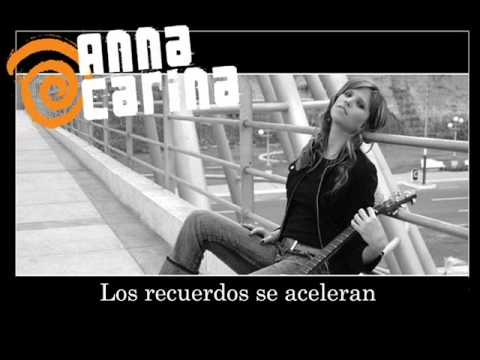 Tekst piosenki Anna Carina - Nunca Más po polsku