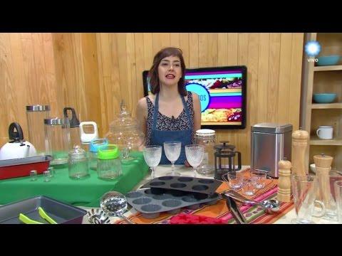 Bazar chef, utensilios para las fiestas