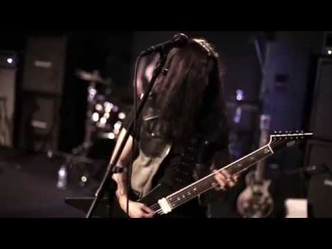 "GUS G.: ""Long Way Down"" feat. Alexia Rodriguez"