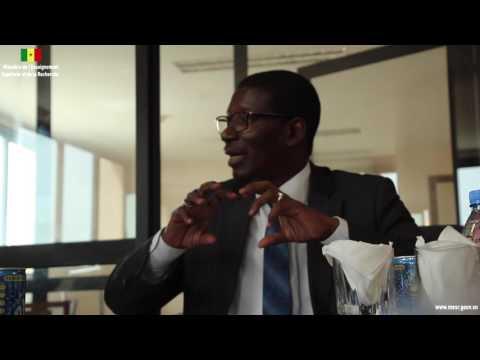 [Vidéo] Invité de la rédaction de l'APS Pr Mary Teuw NIANE MESR