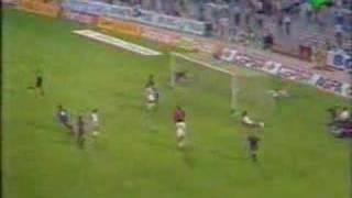 Ronald Koemans Tore in der Saison 1990/91