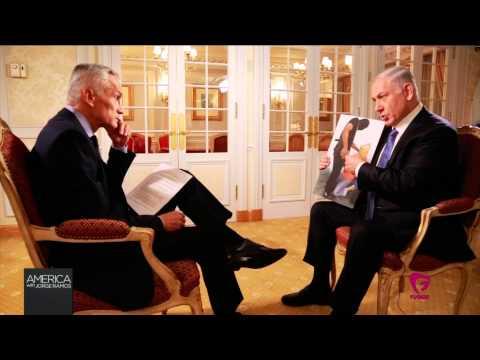 Netanyahu -