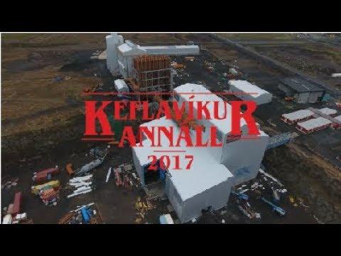 Keflavíkurannáll 2017