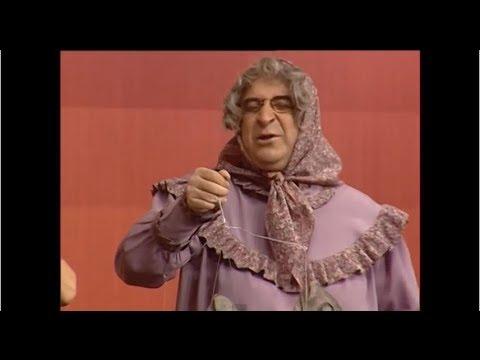 Μrs.Doubtfire (Μάρκος Σεφερλής - Θέατρο Περοκέ 2010/2011) (видео)