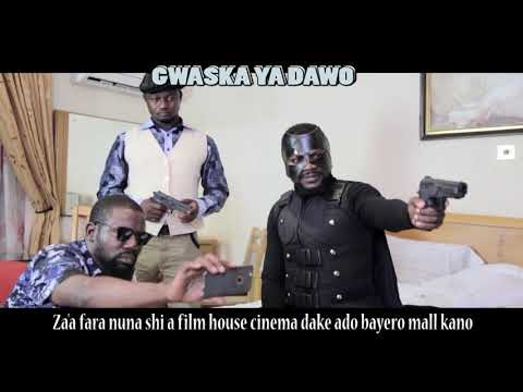 Gwaska Returns Cinema Promo Part 1