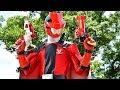 ネクスト 快盗戦隊ルパンレンジャーVS警察戦隊パトレンジャー 第34話 Lupinranger vs Patranger ep 34 (IMG) Super Sentai 2018