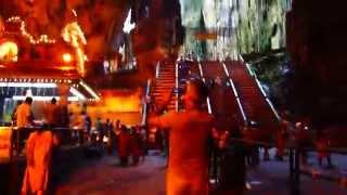 Día 413: Una ciudad más con Petronás