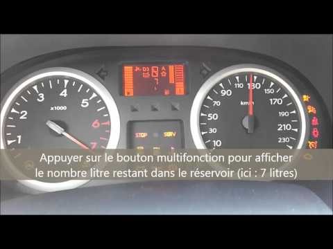 comment demonter compteur clio 2 phase 1
