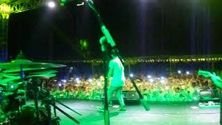 Konser LYLA Band_SMA Negeri 2 Tuban