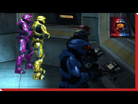 Season 6, Chapter 18 | Red vs. Blue