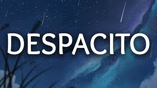 Luis Fonsi ‒ Despacito (Lyrics / Lyric Video) ft. Daddy Yankee