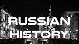 The history of Russia is anticipated to be a commonly comprehensible and plainly structured outline of Russia's history since 1283 ...