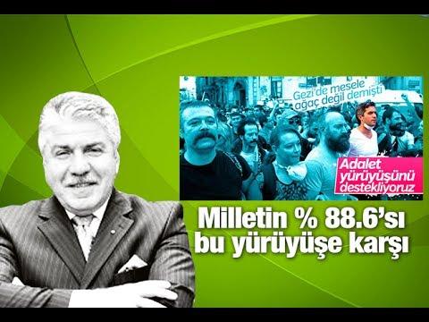 Video Ersin Ramoğlu    Milletin yüzde 88 6'sı bu yürüyüşe karşı download in MP3, 3GP, MP4, WEBM, AVI, FLV January 2017