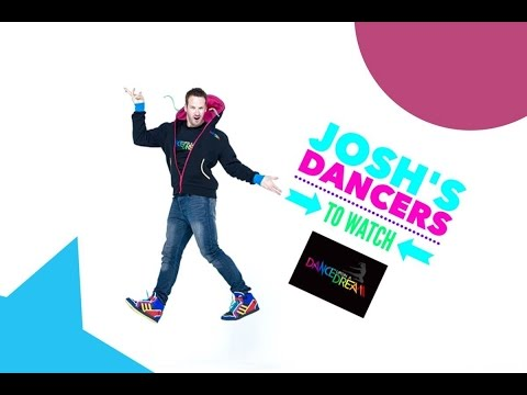 Josh's 'DANCERS TO WATCH' Ep 1