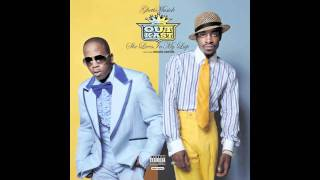 Outkast - She Lives In My Lap