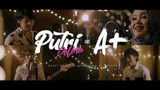 Video Bukti - Virgoun (Putri Delina ft A+ Cover) MP3, 3GP, MP4, WEBM, AVI, FLV Maret 2018