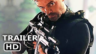 Nonton Stratton Official Trailer  2017  Dominic Cooper  Action Movie Hd Film Subtitle Indonesia Streaming Movie Download