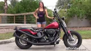 6. Used 2008 Harley Davidson Cross Bones Motorcycles for sale
