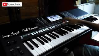 Video Banyu Langit Karaoke - Didi Kempot - Yamaha Psr MP3, 3GP, MP4, WEBM, AVI, FLV Oktober 2018