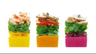 M&S Food - Adventures in Wonderfood