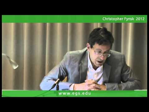 Christopher Fynsk. Maurice Blanchot, der Double Relation, und Freiheit. 2012