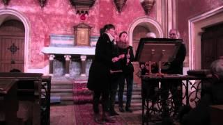 Video SPCF - family band of Vlastislav Matousek - Presulem ephebeatum