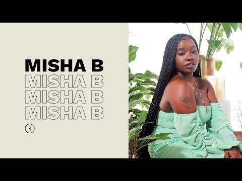THE FREQUENCY: MISHA B - SEASON 1 EPISODE 3