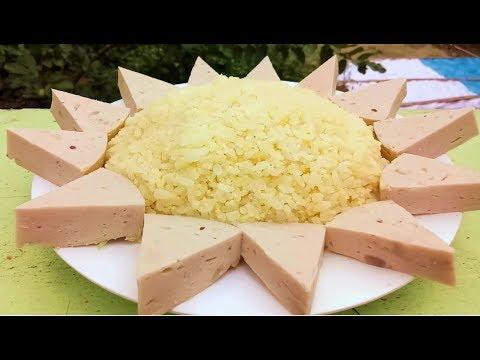 Comida Vietnamita: Arroz Pegajoso