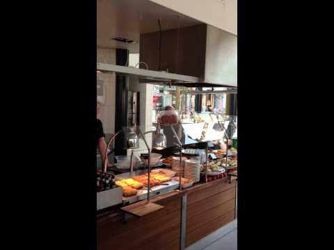 La place Grand Cafe Houten