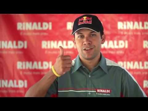 Zanol indica câmaras de ar Rinaldi