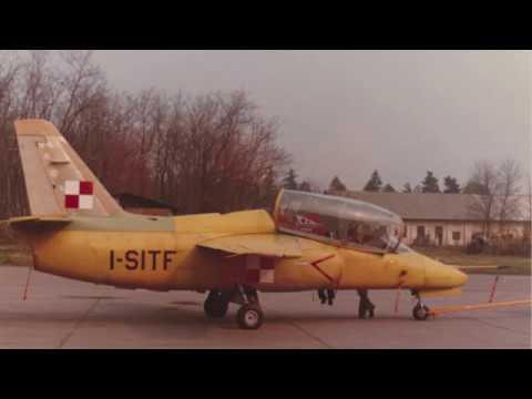The SIAI-Marchetti S-211 (later...
