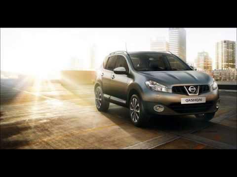 Nissan Qashqai 2013 Song