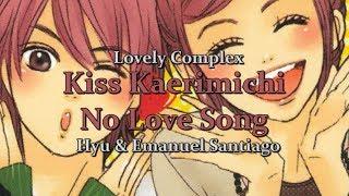 Video 【Hyu & Emanuel Santiago】 Kiss Kaerimichi No Love Song 【Cover】(Español) MP3, 3GP, MP4, WEBM, AVI, FLV Juli 2018
