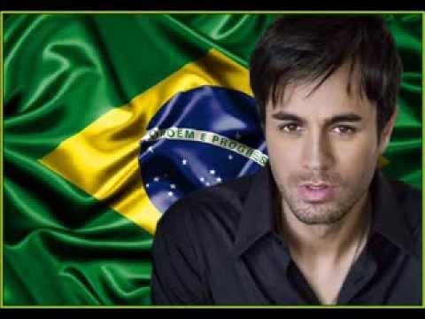 Enrique Iglesias - Não Vá Chorar Por Mim lyrics