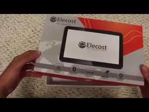 Elecost 10.1
