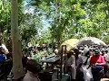 Angela Chibalonza - Kenyan Funeral (part One).