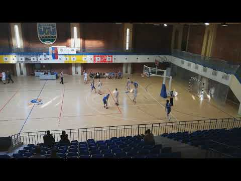 "6 kolo Play out KK ""Paracin″ – KK ""Crnokosa"" 79:73"