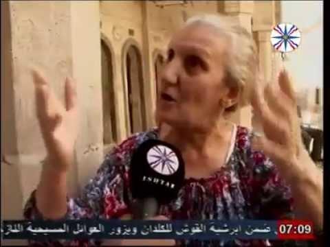 داعش وجرائمها في الموصل