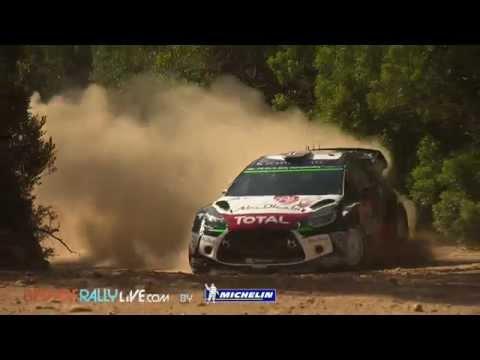 Vídeo 1ª jornada WRC Rallye de Portugal 2015 by bestofrallylive