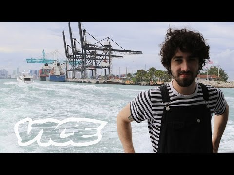 Streets by VICE: Miami (Biscayne Blvd)